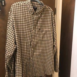 Polo by Ralph Lauren Shirts - Polo Ralph Lauren plaid button down shirt.